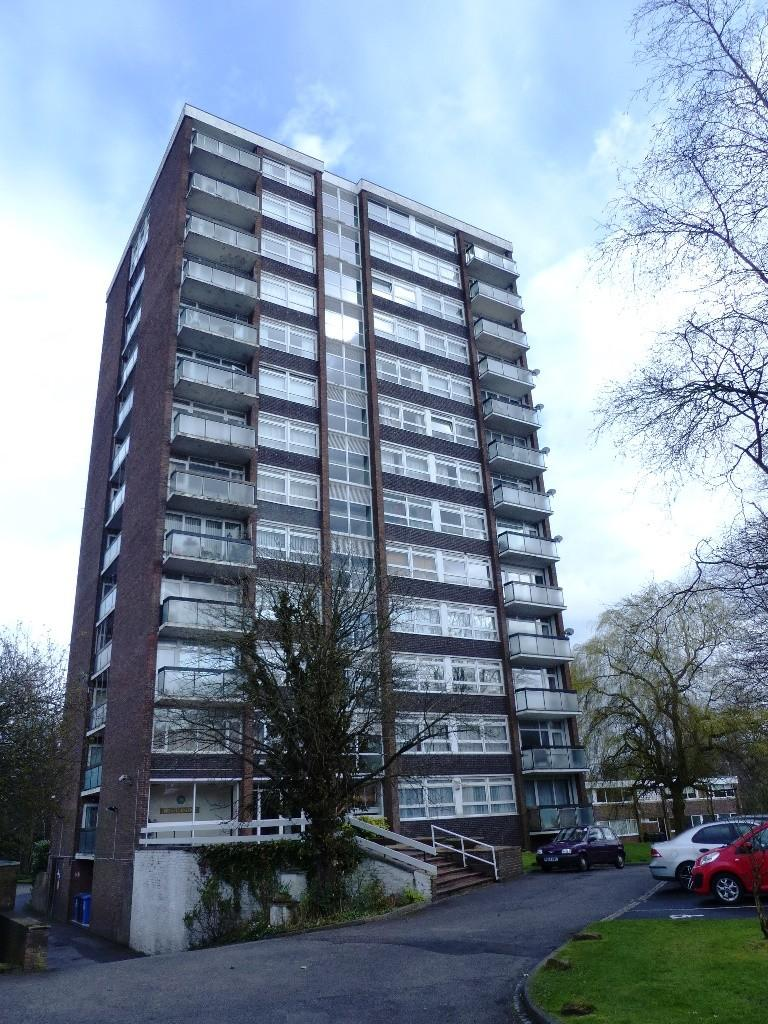1 Bedroom Apartment Flat for sale in Westpoint