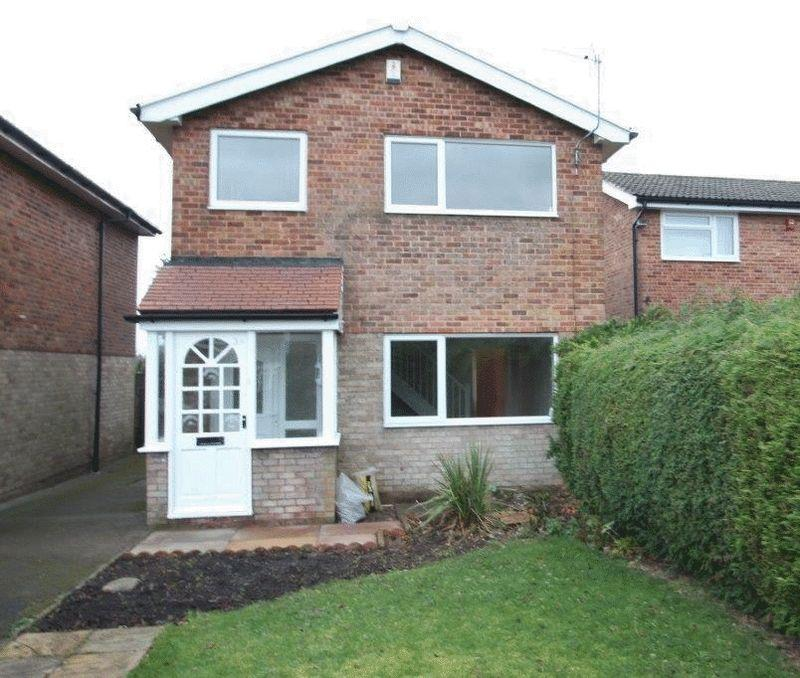 3 Bedrooms Detached House for rent in Surbiton Road, Fairfield, Stockton-On-Tees, TS18 5PZ