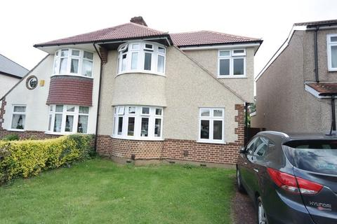 5 bedroom semi-detached house for sale - Hollingbourne Avenue, Bexleyheath