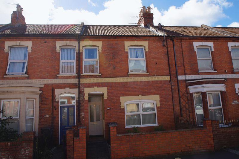 2 Bedrooms Flat for sale in Abingdon Street, Burnham-On-Sea