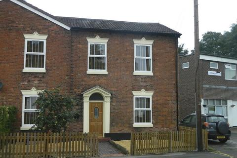 2 bedroom apartment to rent - Crewe Road, Wheelock