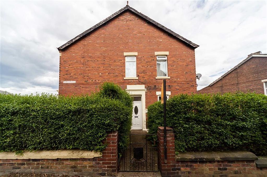 1 Bedroom Apartment Flat for sale in Byron Avenue, Willington Quay, Wallsend, NE28