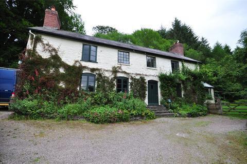 5 bedroom property to rent - Monaughty, Knighton, Powys