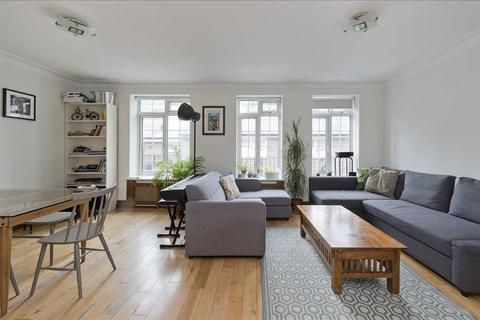 4 bedroom townhouse to rent - Stanhope Mews East, South Kensington SW7