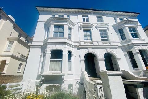 1 bedroom ground floor flat to rent - 44 Dyke Road, Brighton BN1 3JB