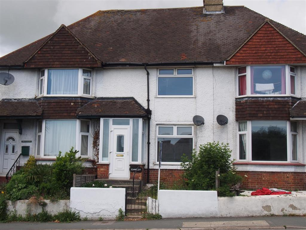 2 Bedrooms House for sale in Little Common Road, Bexhill-On-Sea