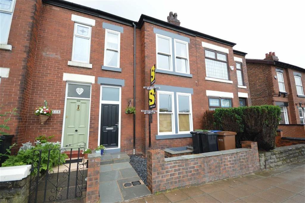 1 Bedroom Apartment Flat for sale in Buxton Road, Great Moor, Cheshire