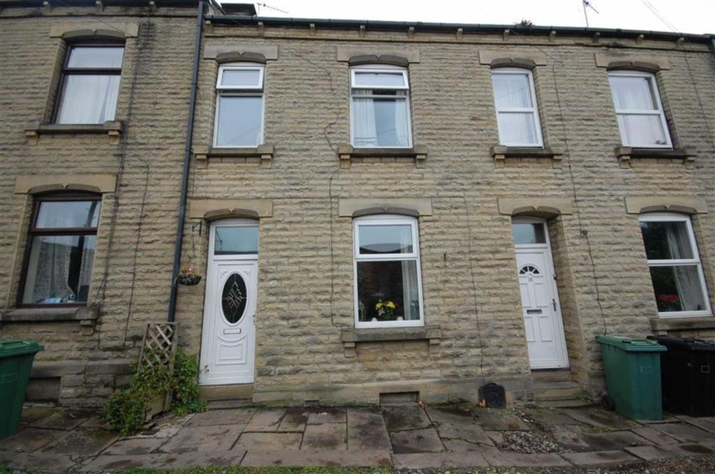 2 Bedrooms Terraced House for sale in Omar Street, Heckmondwike, WF16