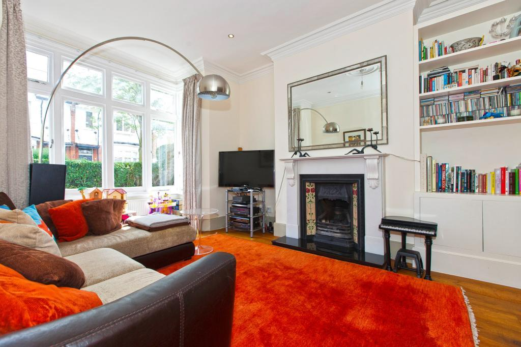 4 Bedrooms House for sale in Milton Park, London, N6