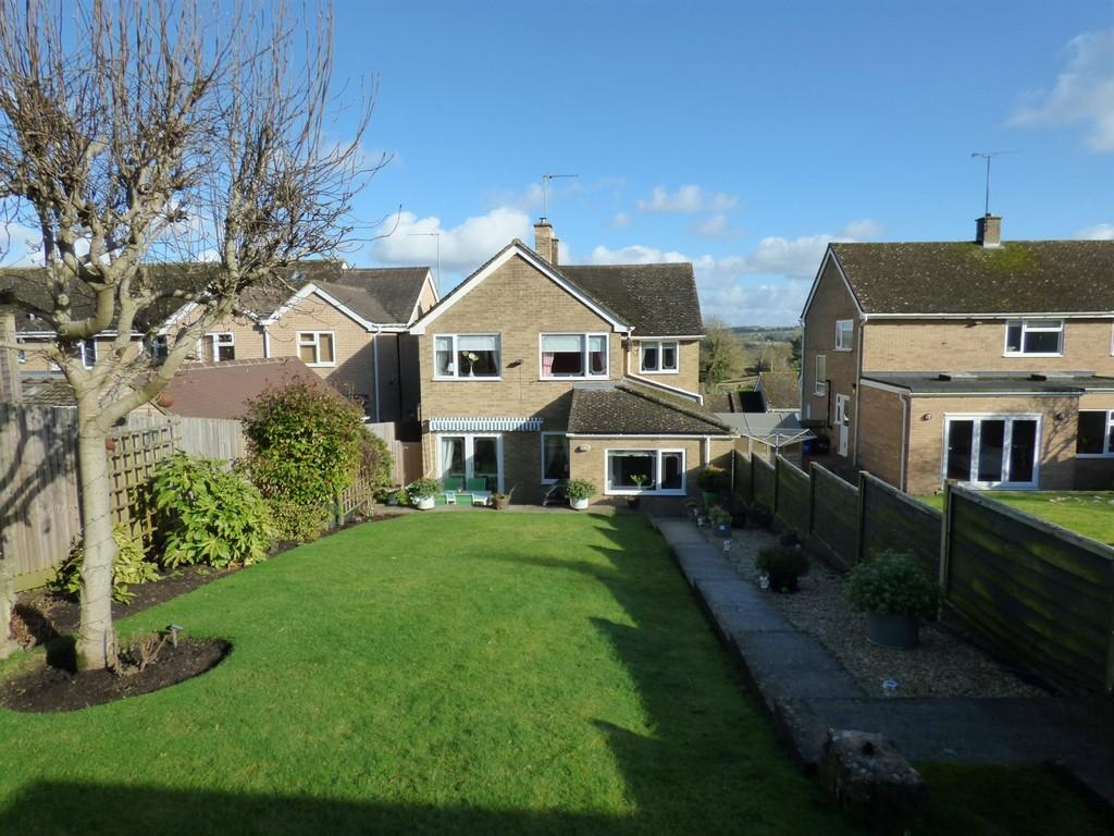 4 Bedrooms Detached House for sale in Great Bourton, Oxfordshire