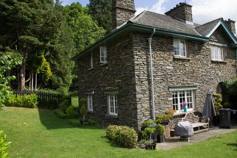 3 bedroom end of terrace house to rent - Matson Ground, Windermere
