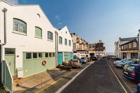 3 bedroom terraced house to rent - St Johns Road, Hove, BN3