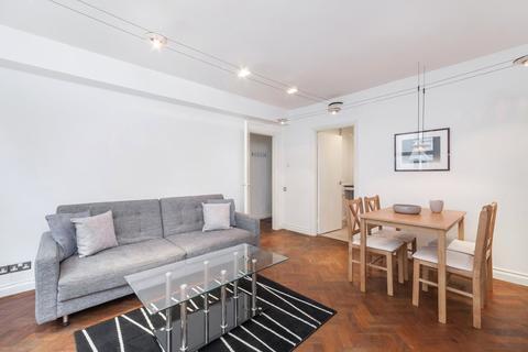 1 bedroom flat to rent - Little Titchfield Street, Fitzrovia, London, W1W