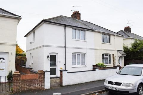 3 bedroom semi-detached house to rent - Moorlands Road, Camberley