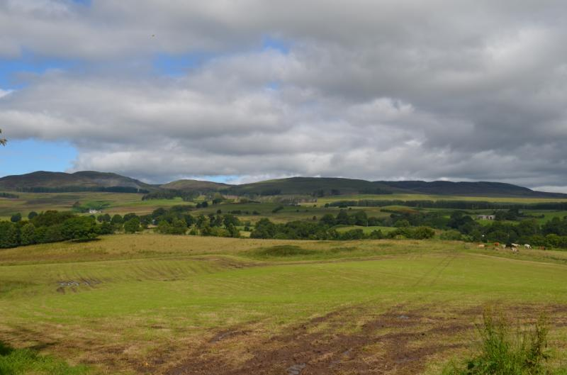 Equestrian Facility Character Property for sale in Almondbrae, Glenalmond, Perthshire