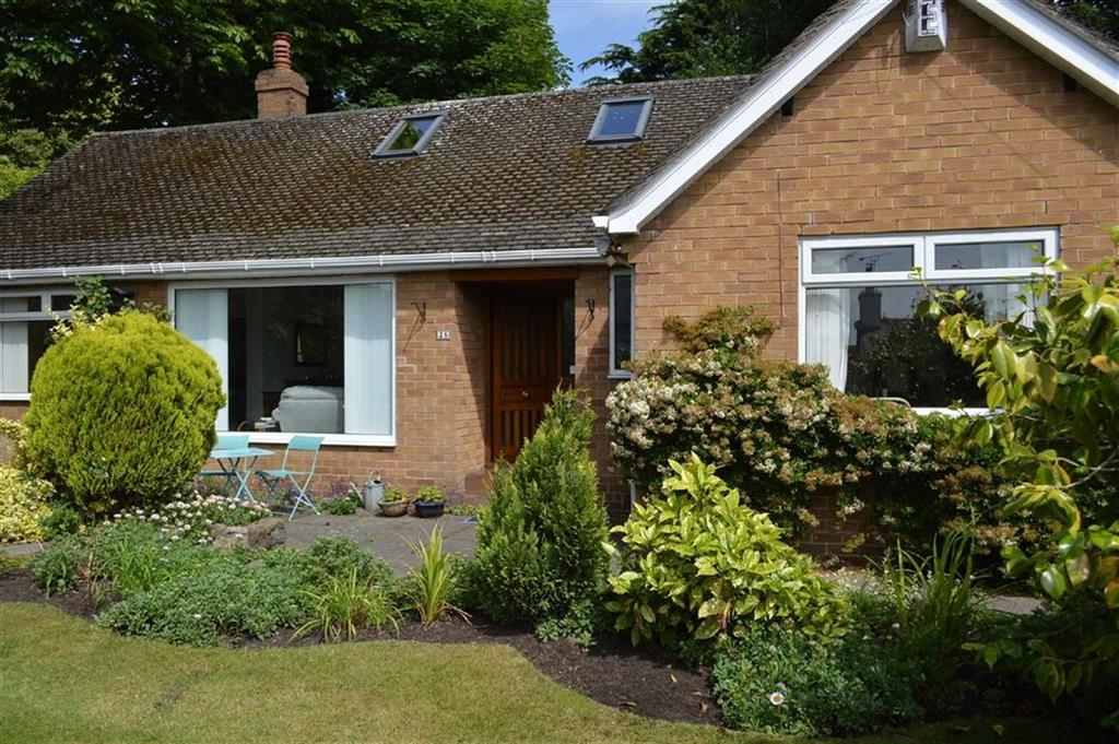 2 Bedrooms Detached Bungalow for sale in Arno Road, Oxton, CH43