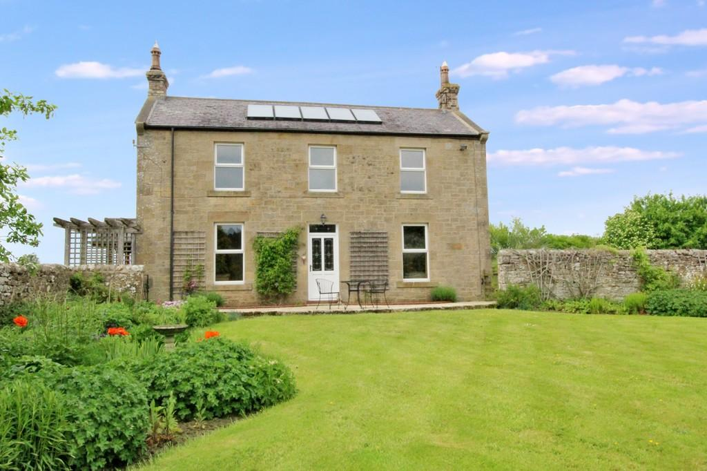 4 Bedrooms Farm House Character Property for sale in Bellingham