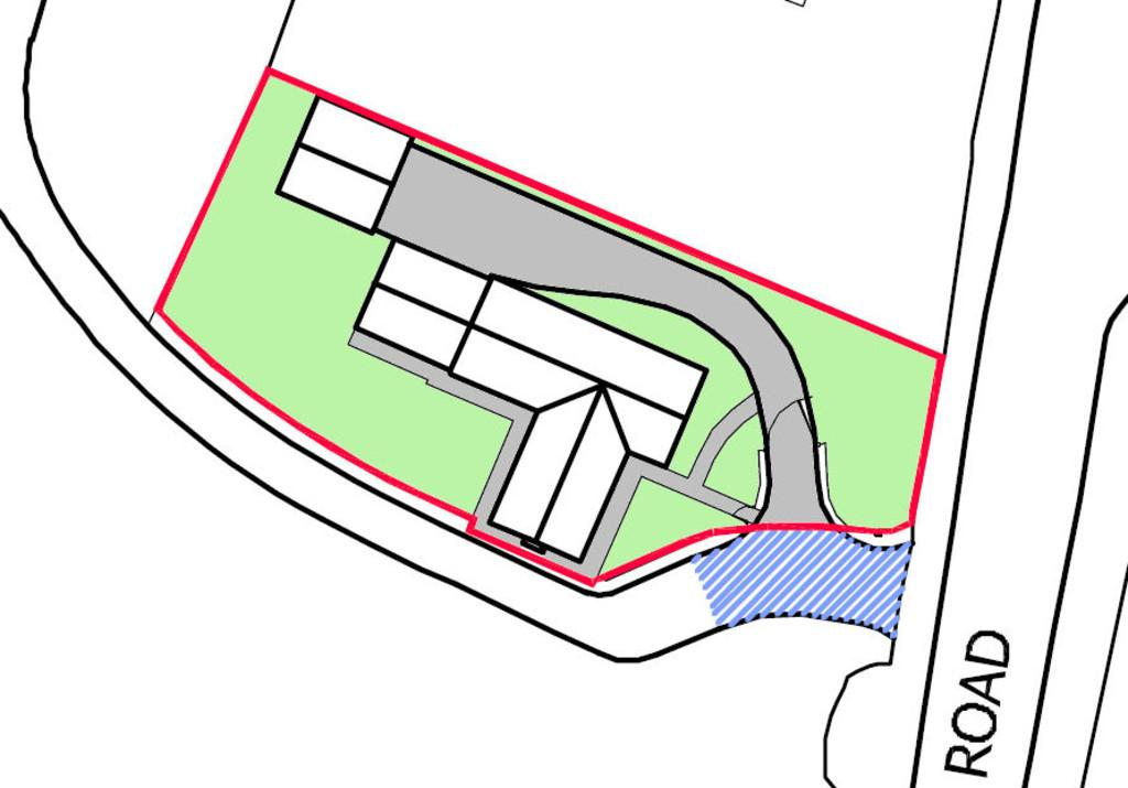 3 Bedrooms Land Commercial for sale in Loughborough Road, Hoton