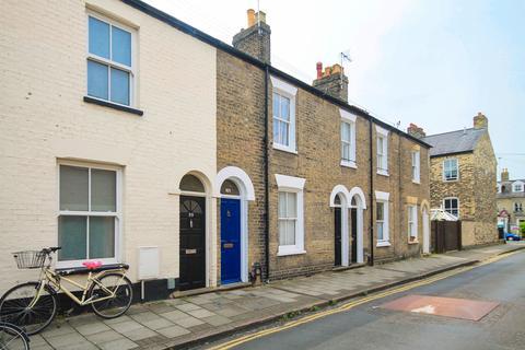 2 bedroom terraced house to rent - Norwich Street, Cambridge