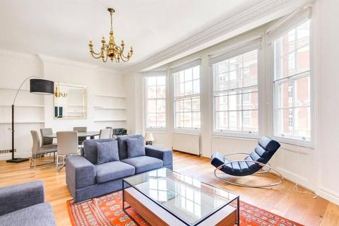 2 bedroom apartment to rent - North Audley Street, Mayfair, London, W1K