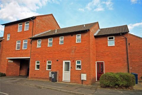1 bedroom apartment to rent - Caithness Court, Cambridge, Cambridgeshire, CB4