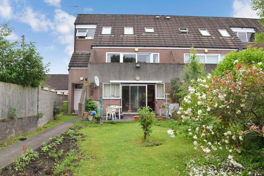2 Bedrooms Ground Flat for sale in Prestleigh Road, Evercreech