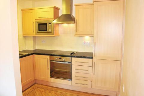 1 bedroom apartment to rent - Citipeaks, NE6