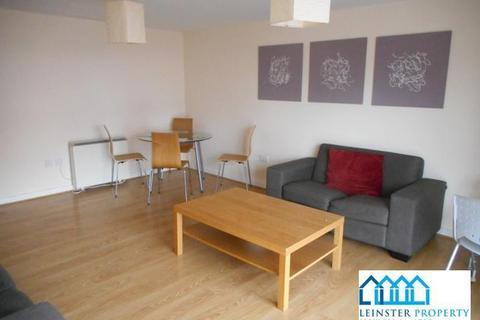 2 bedroom apartment to rent - Hulme High Street, HULME M15