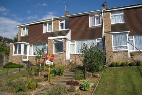 3 bedroom terraced house to rent - Allenview Road, Wimborne