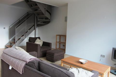 2 bedroom apartment to rent - New Hampton Lofts, Jewellery Quarter