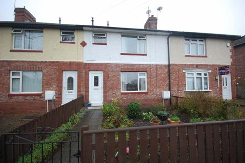 6 bedroom terraced house to rent - Whinney Hill, Durham City