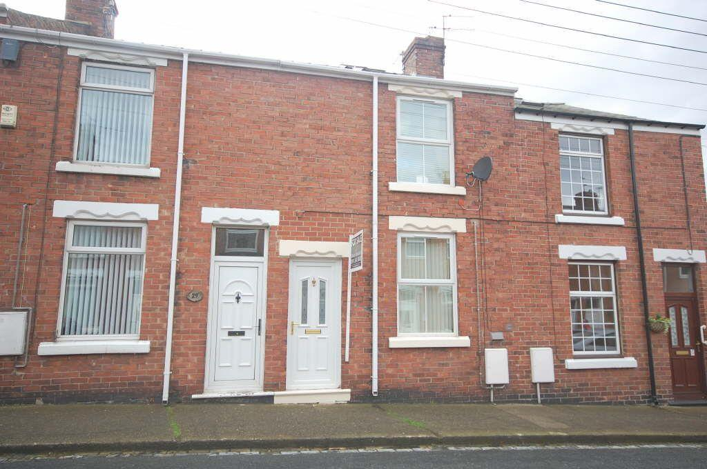 3 Bedrooms Terraced House for sale in Burnell Road, Esh Winning, Durham, County Durham