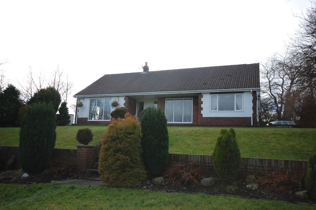 4 Bedrooms Detached Bungalow for sale in North View Terrace, Houghton Le Spring, Houghton Le Spring, Tyne And Wear