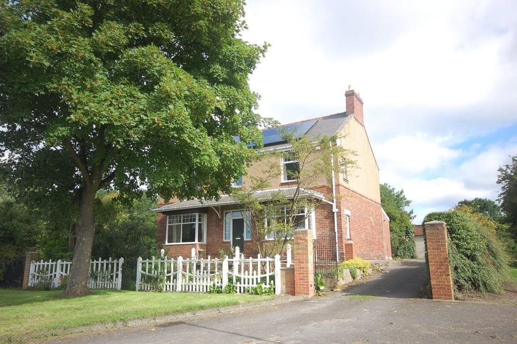4 Bedrooms Detached House for sale in Hetton Le Hole