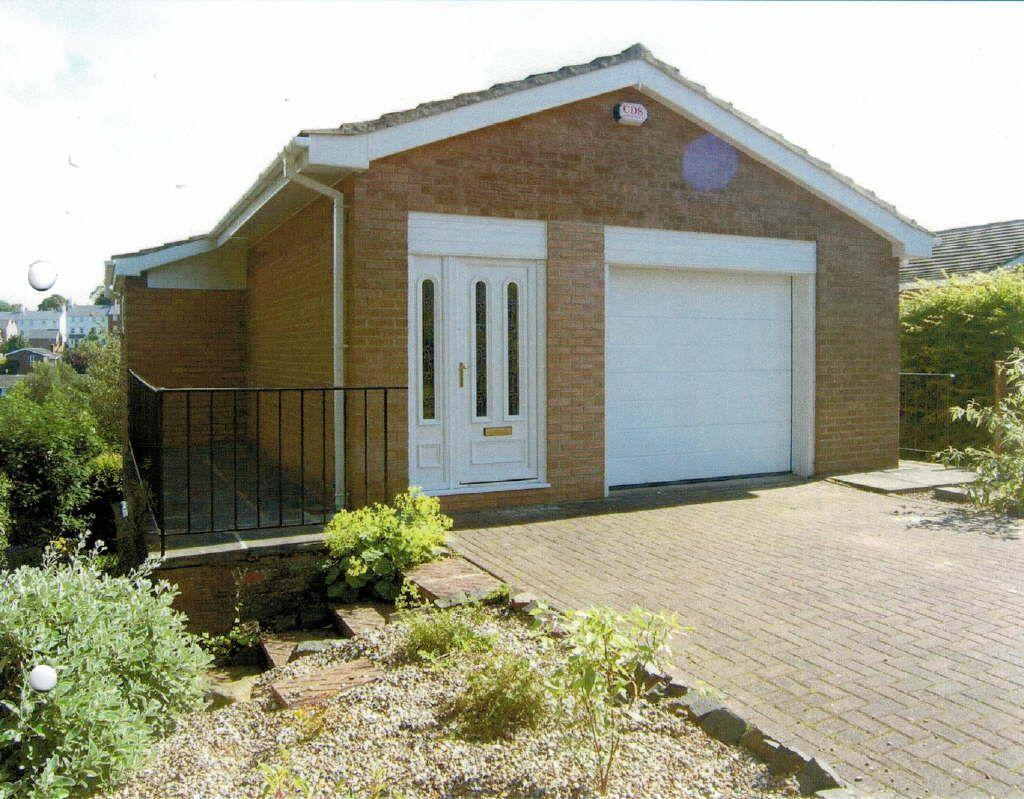 4 Bedrooms Detached House for sale in Archery Rise, Durham City