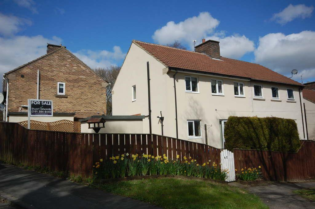 3 Bedrooms Semi Detached House for sale in Dene Park, Esh Winning