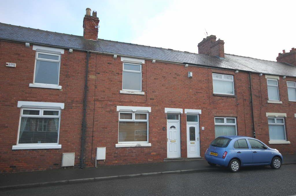 2 Bedrooms Terraced House for sale in Houghton Road, Hetton Le Hole, Houghton Le Spring, Tyne And Wear