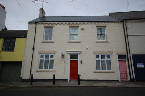 1 bedroom terraced house to rent - Gilesgate, Durham City