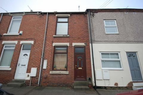 2 bedroom terraced house to rent - Frederick Street North, Meadowfield