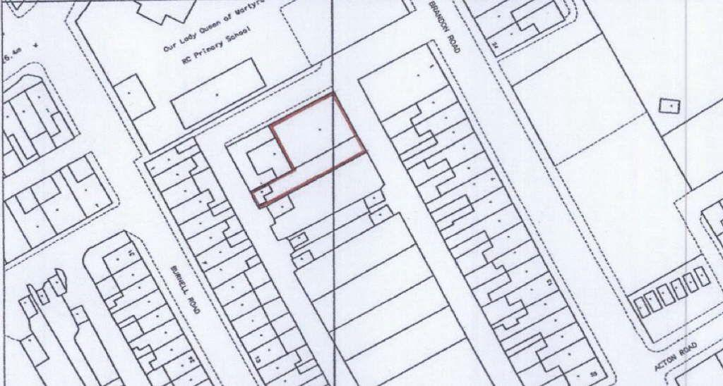 Land Commercial for sale in Brandon Road, Esh Winning, Durham, County Durham