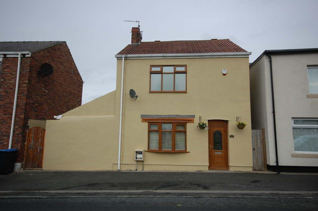 3 Bedrooms Detached House for sale in Station Road, West Rainton