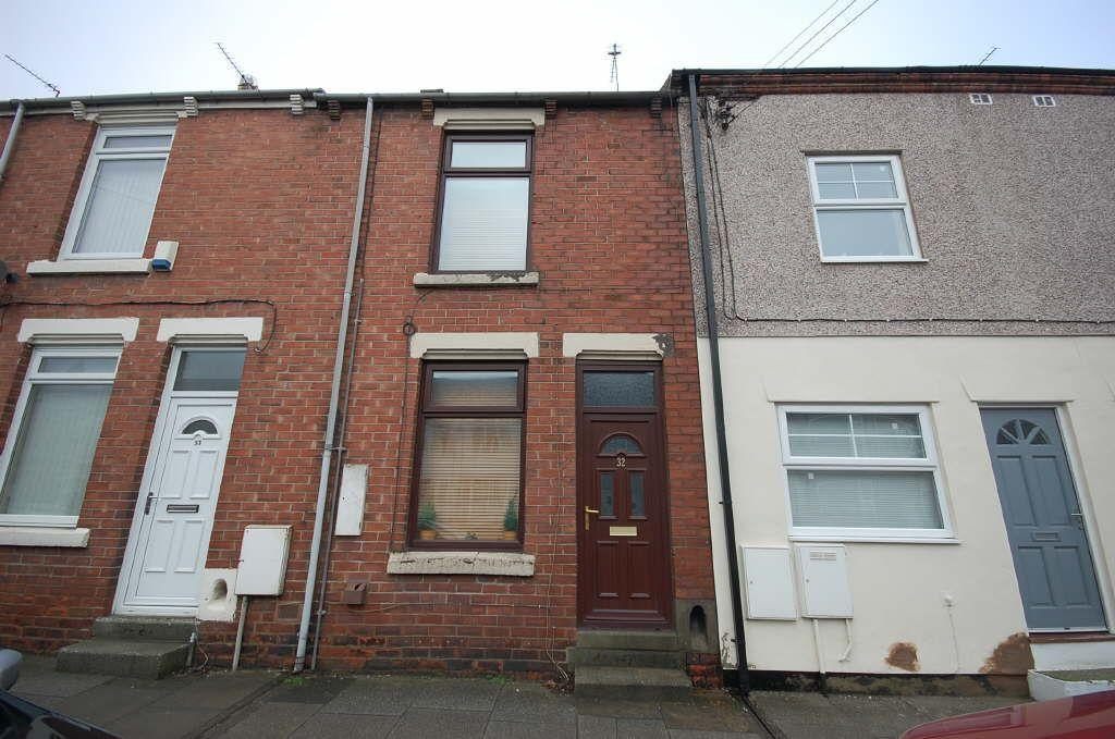 2 Bedrooms Terraced House for sale in Frederick Street North, Meadowfield, Durham, County Durham