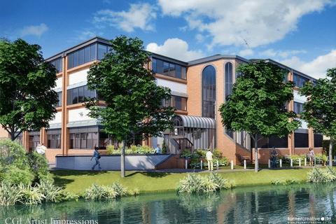 1 bedroom flat to rent - Riverbank House, Angel Lane, Tonbridge