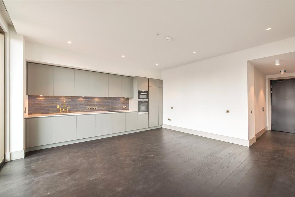 1 Bedroom Flat for sale in Victoria Street, Westminster, London, SW1H