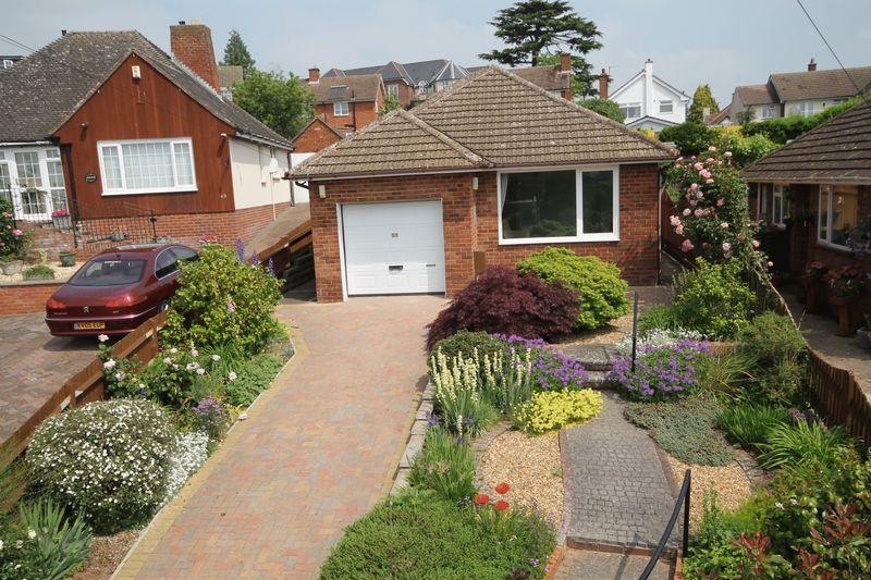 2 Bedrooms Bungalow for sale in TUPSLEY