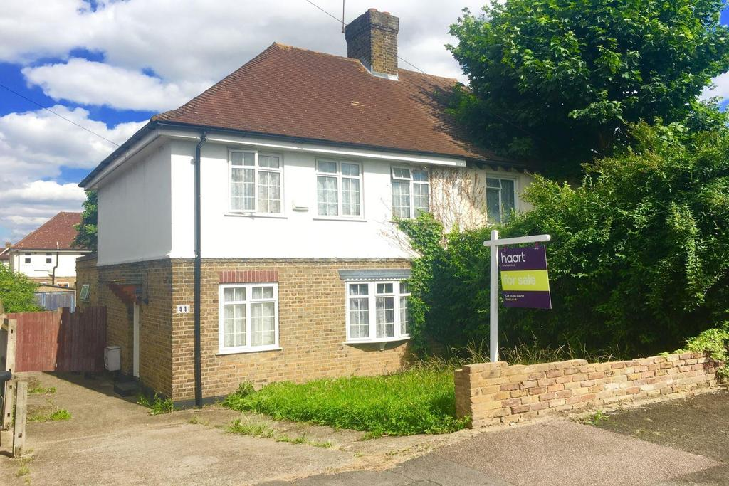 3 Bedrooms Semi Detached House for sale in Royal Lane