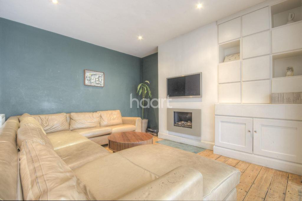 5 Bedrooms Terraced House for sale in Whitmore Gardens, Kensal Rise, NW10