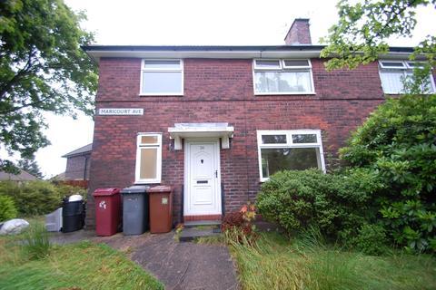 2 bedroom semi-detached house to rent - Maricourt Avenue, Intack, Blackburn