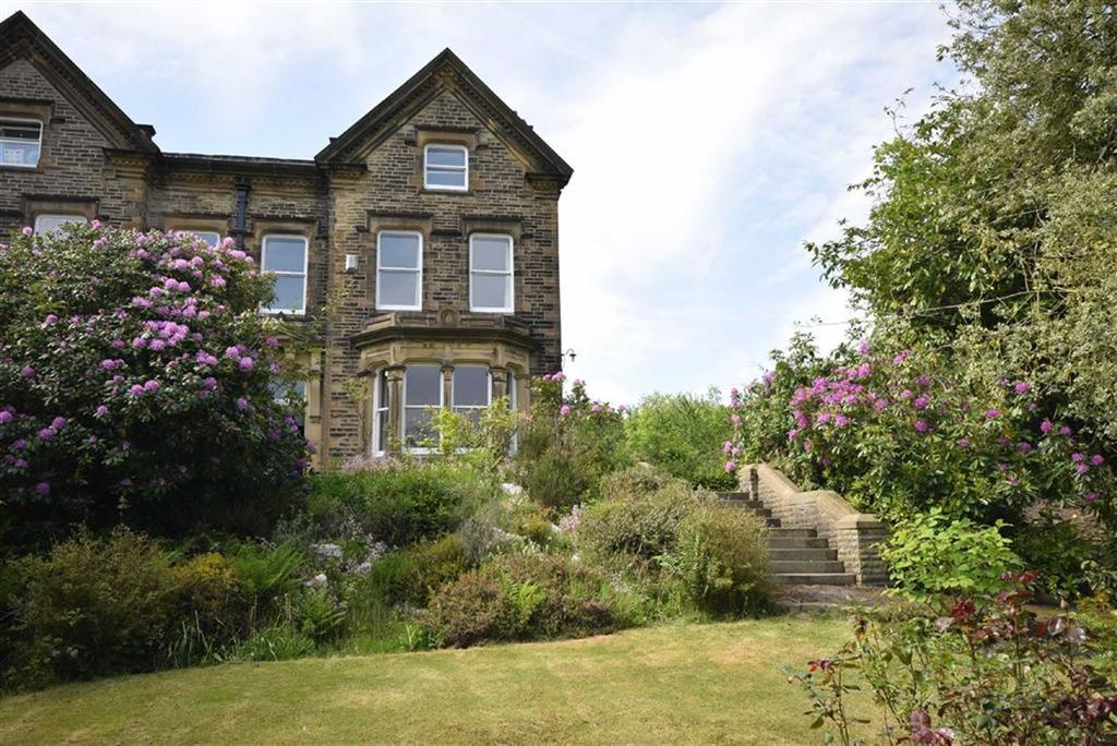 6 Bedrooms Semi Detached House for sale in Carr Hall Road, Barrowford, Lancashire