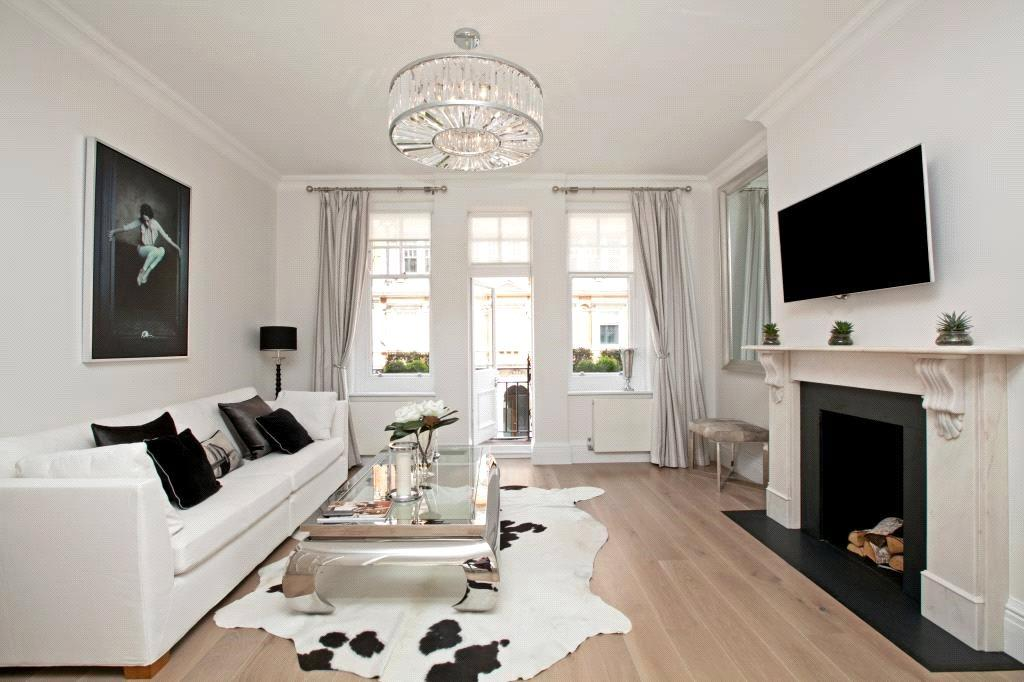 3 Bedrooms Flat for sale in Duke Street, London, W1K